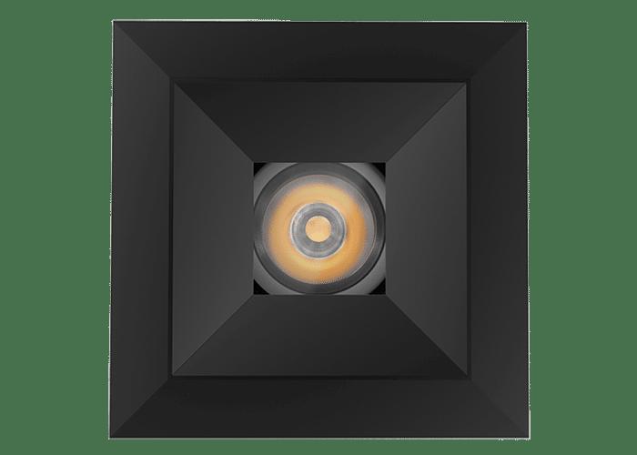 Brightgreen New D900 Cube Led Downlight Emotive Earth