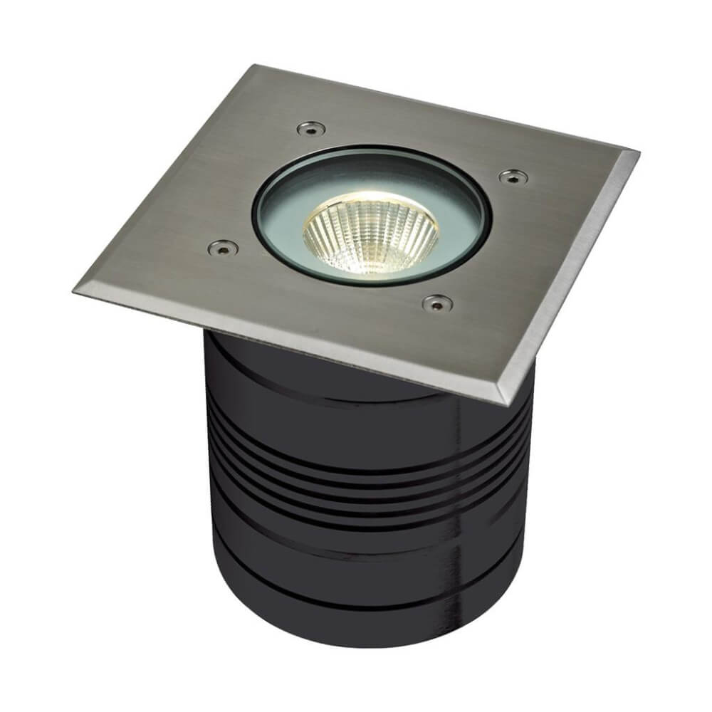 LED In Ground Light