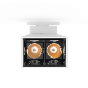 Brightgreen D400 SHX LED Linear