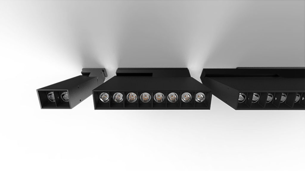 Brightgreen D900 SHX LED Linear